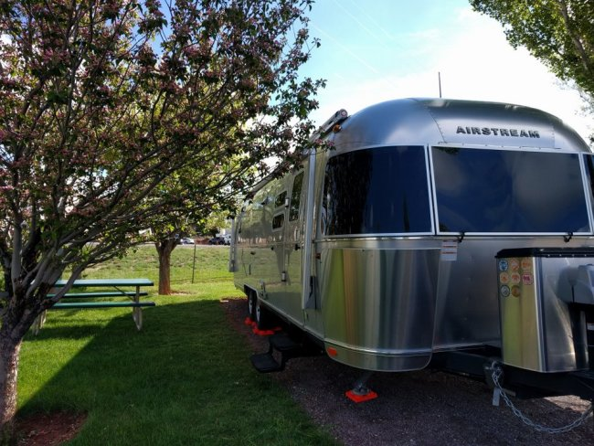 10 of the best websites for Airstream Fans - The Adventures