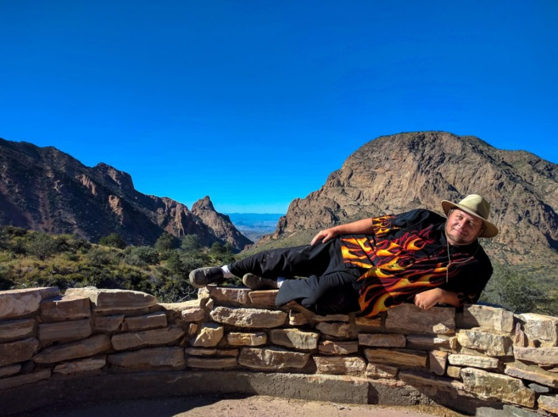 big bend national park lesbian singles Plenty of people still think the national park  big bend national park  glaciers cover over 2,000 square miles of this park, which 250 years ago was a single,.
