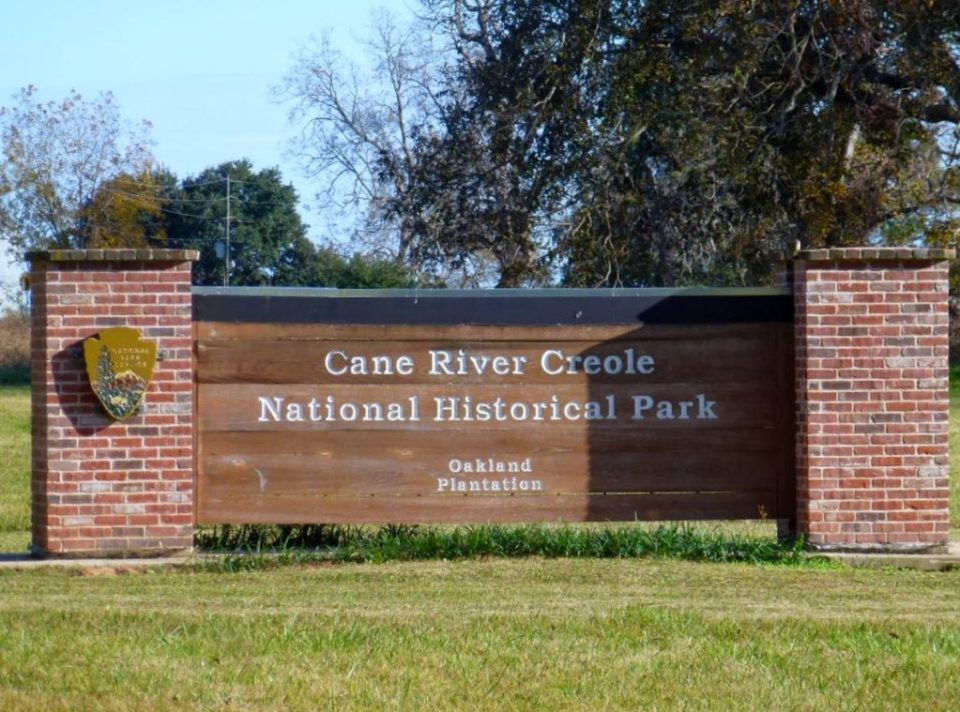 Cane River Creole NHP