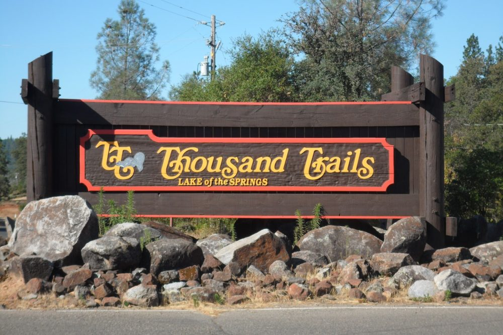 Thousand Trails Camping Pass Review