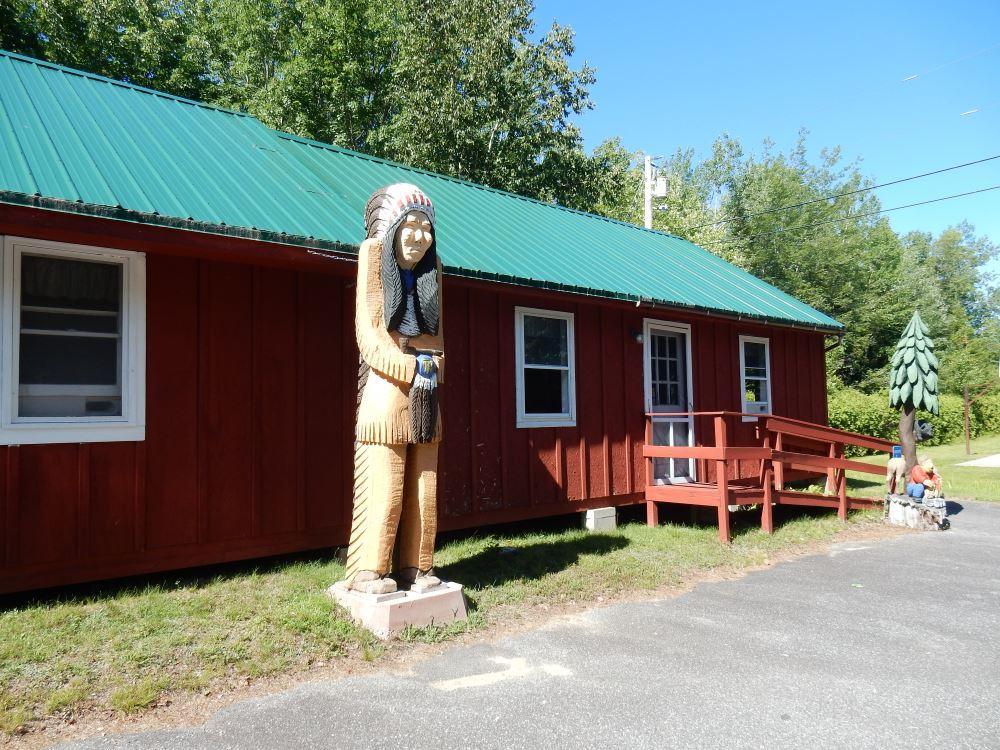 Timberland Acres Rv Park Trenton Maine The Adventures