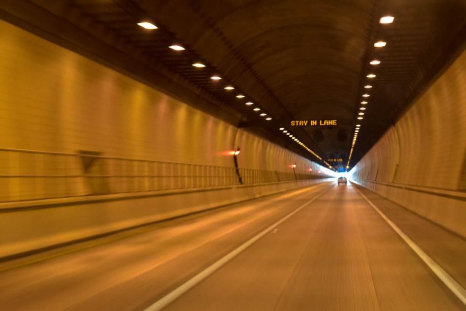 Cumberland Gap Tunnel