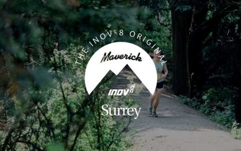 Maverick Race Surrey featured