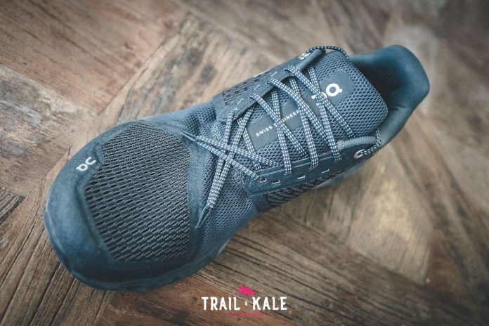On Cloudstratus Review 2021 Marathon Running Shoes