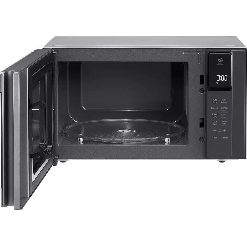 lg 0 9 cu ft countertop microwave