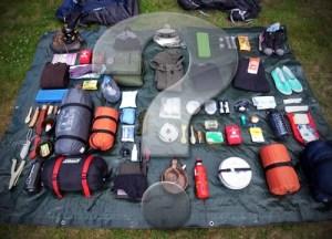 Appalachian Trail Gear