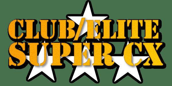 Club/Elite Super CX Race