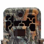 Browning Trail Cameras BTC-8E Spec Ops Edge 10MP Full HD Deer Hunt Scouting Infrared Game Trail Camera, Camo (4 Pack)