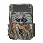 Browning Recon Force 1080p 4K Video, 32MP Trail Camera 10-Pack (BTC7-4K) with 20 Memory Cards and Reader Kit