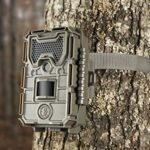 Bushnell 16MP Trophy Cam HD Essential E3 Trail Camera, Brown