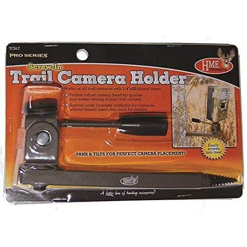 HME Products Men's Tree Trail Camera Holder