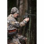 Moultrie A-25 Game Camera (2018)   A-Series  12 MP   0.9 S Trigger Speed   720p Video   Compatible with Moultrie Mobile (sold separately)