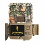 Browning Trail Cameras 20MP Recon Force Edge Trail Camera, 4 Pack Complete Bundle (9 Items)