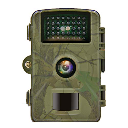 Cabilock Trail Camera 1080P Waterproof Game Scouting Cam for Wildlife Monitoring