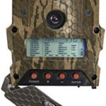 Wildgame Innovations Mirage 16″ Trail Camera with Batteries & SD Card, Mossy Oak Bottomland, Ready To Scout Package