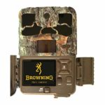 Browning Trail Cameras 20MP Spec OPS Edge Trail Camera (10-Pack) with Card Reader Bundle (11 Items)