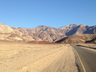 Death Valley is pretty amazing