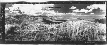 1934. North panorama. Photo: USFS