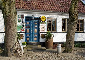 Svostrup Kro-Traekstien Randers Silkeborg