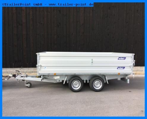 Andere - Variant 3-Seiten Kipper 3519TB 3,5t. - Lagerfahrzeug