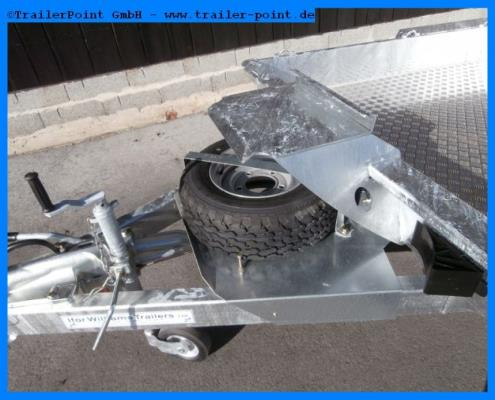 Ifor Williams - GH106 303x184cm - Bestellfahrzeug im Vorlauf