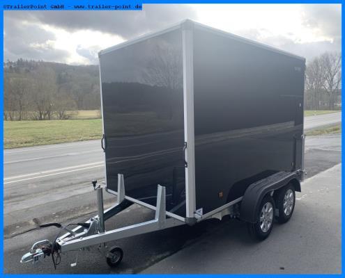 Andere - Black Edition 305x170x190 - 2,0t. - Lagerfahrzeug