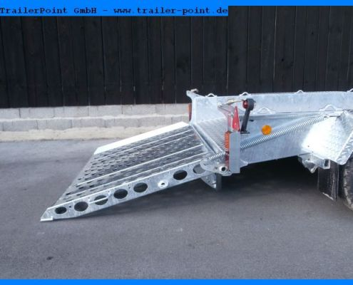 Ifor Williams GH106