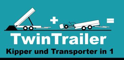 Twin Trailer Logo