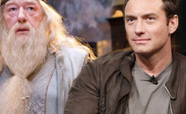 The Reason Why Ian Mckellen Turned Down Dumbledore Role
