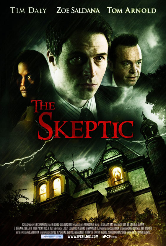 telecharger regarder en ligne film The Skeptic vostfr megaupload rapidshare streaming depositfiles hotfile fileserve
