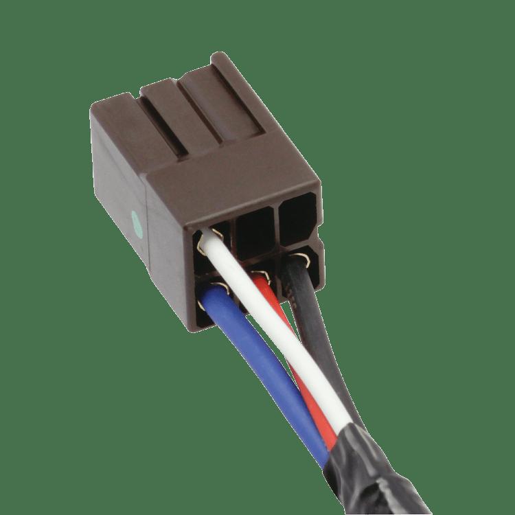 bulldog trailer wiring diagram 2006 chevy colorado headlight ford 1994-2006 tekonsha wire harness #22280