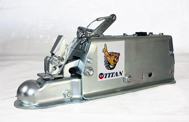 truck lite wiring diagram 1990 jeep wrangler headlight titan / dico model 60z lever lock drum actuator 7000 lb