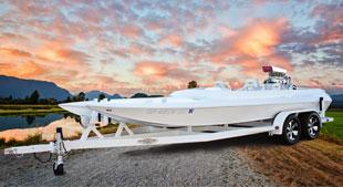 Custom Built Trailers Orange County California  Jet Ski