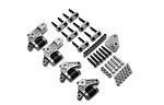 Dexter Axle K71-453-00 Heavy Duty Suspension Kit