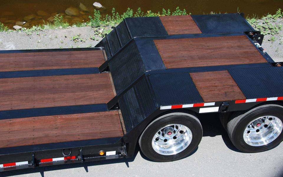Buy Trailer Decking, Apitong Shiplap & Rough Boards, Truck Flooring