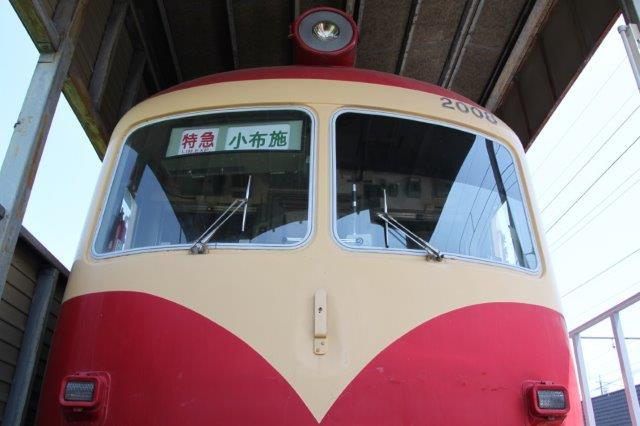 長野電鉄, モハ2000,