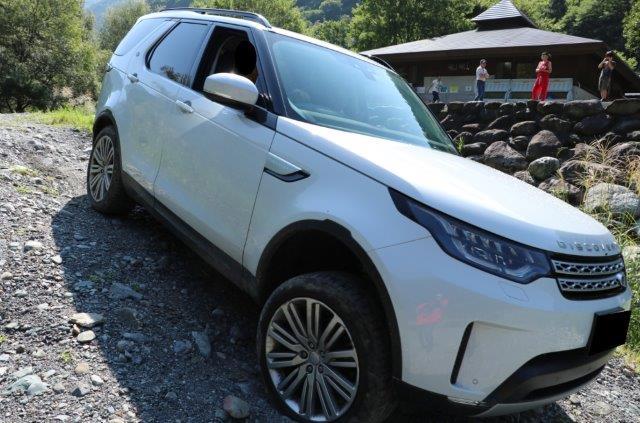 Discovery, Land Rover, ディスカバリー, ランドローバー, ランドローバー三島, オフロード, offroad,