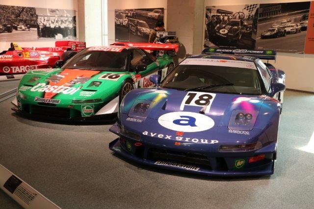 NSX, CIVIC, S800, Formula, F1, F2, F3000, Honda,