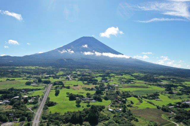 drone, Mt.Fuji, Fuji, 富士山, ドローン, 空撮,