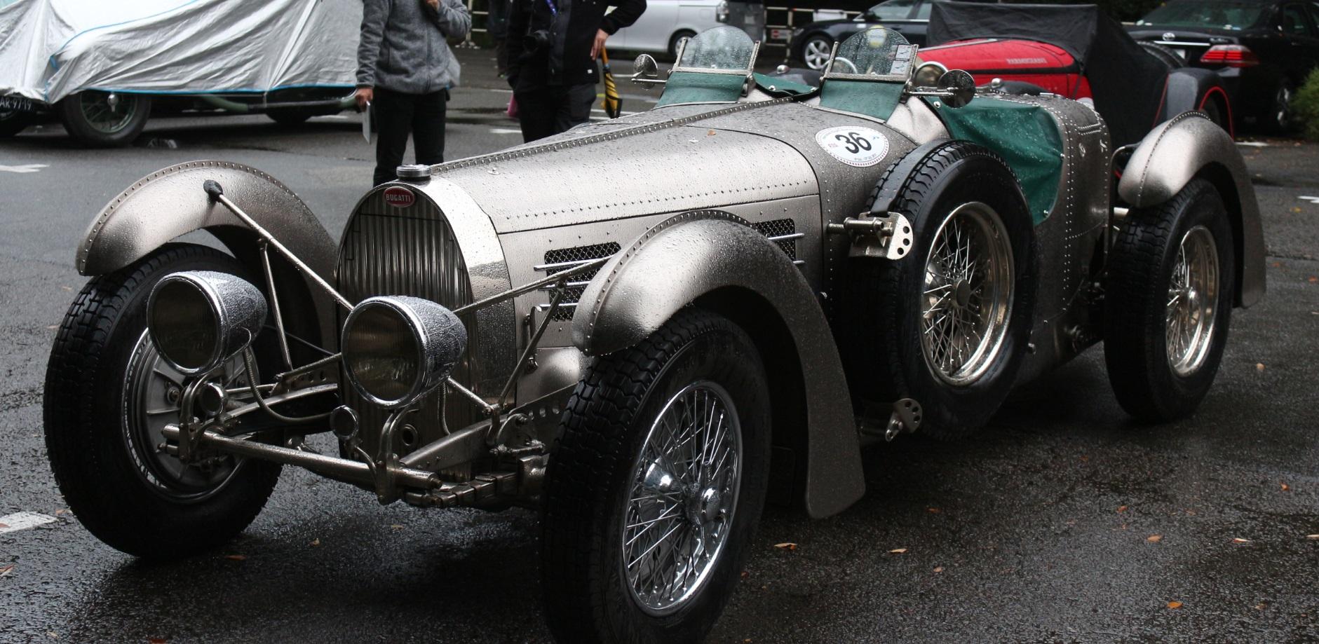Bugatti, Bugatti T57, International Bugatti Meeting Japan, La Festa Mille Miglia, LFMM, T57, ブガッティ, ラフェスタミレミリア, competition electron,