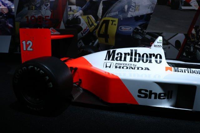東京モーターショー, tokyo motor show, Honda F1, Honda Collection Hall, Heritage,