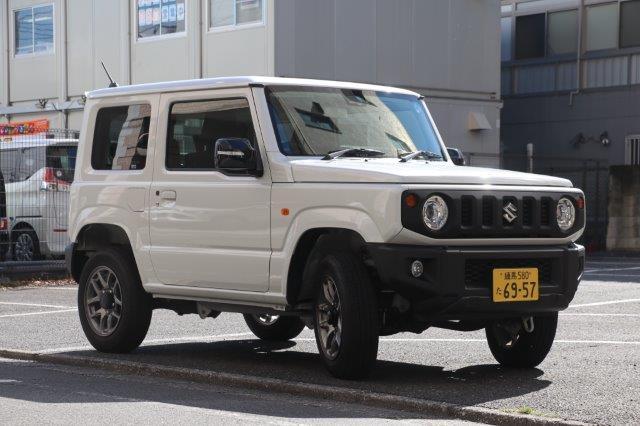 スズキ, ジムニー, 軽自動車, 4WD, 4駆, suzuki, jimny, 4x4,