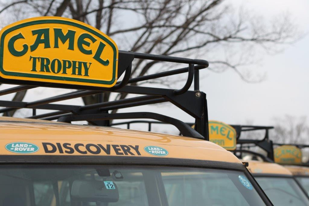 Land Rover, Discovery, Camel Trophy, ランドローバー, ディスカバリー, ランドローバーディスカバリー, キャメルトロフィー, キャメルトロフィーディスコ,