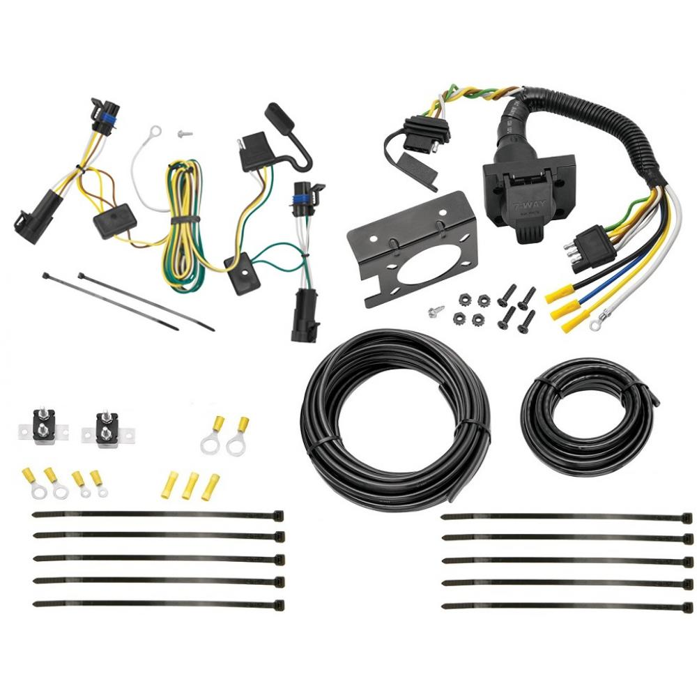 hight resolution of 04 08 chevy malibu ls lt maxx ss classic 05 09 pontiac g6 7 way rv trailer wiring