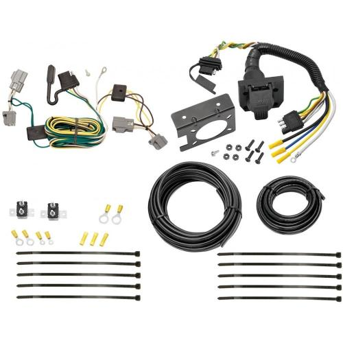 small resolution of ford freestyle trailer wiring wiring diagram sheet mix 05 07 ford freestyle five hundred 500 7