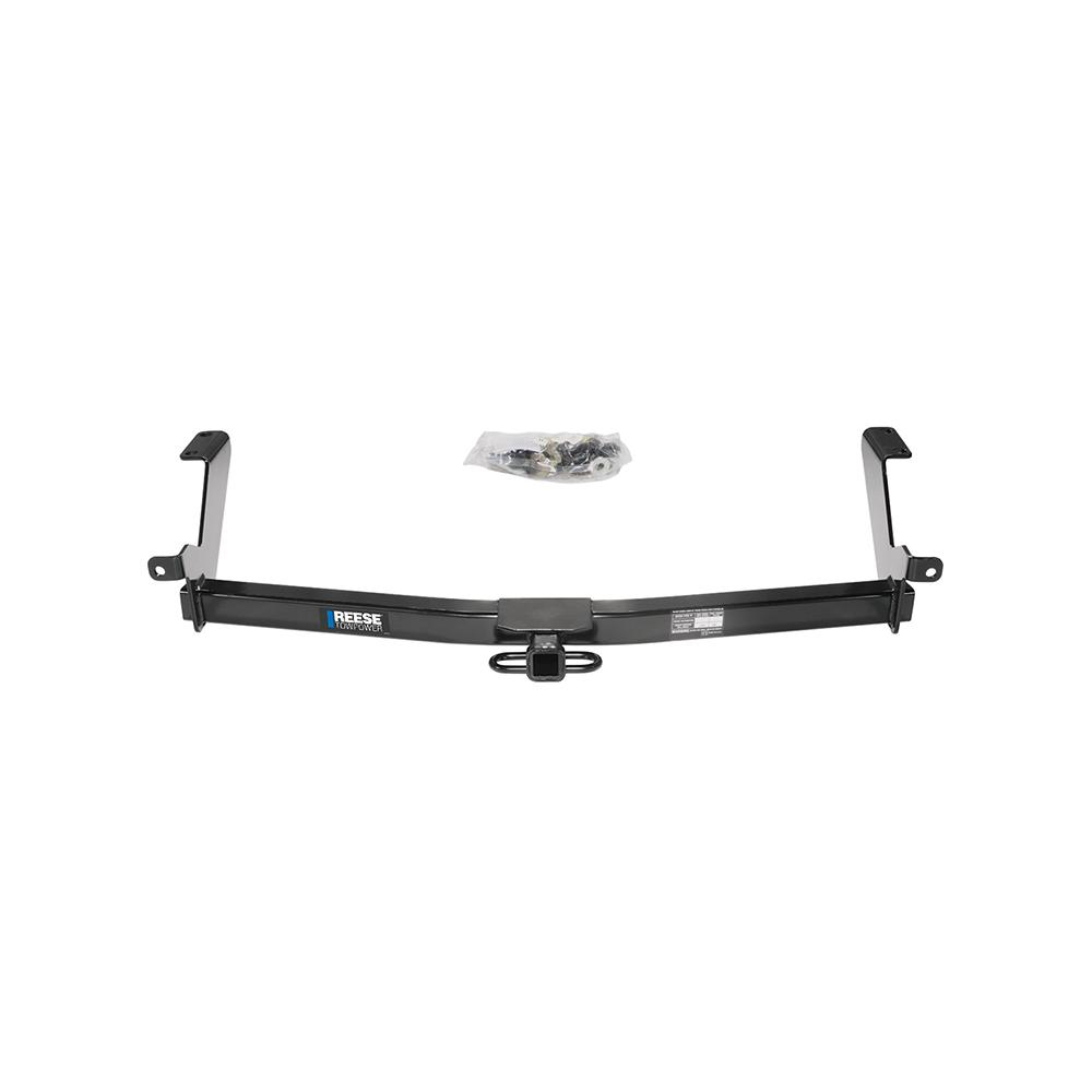 Reese Trailer Tow Hitch For 85-05 Chevy Astro GMC Safari 1