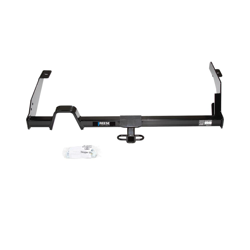 Reese Trailer Tow Hitch For 00-04 Subaru Legacy Outback 1