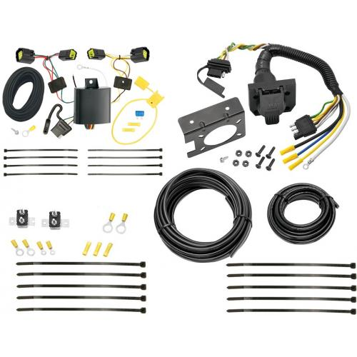 7 way wiring ford transit  wire center •