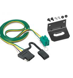 chevy pickup oem tow package wiring harness wiring diagram val toyota sequoia 20012002 4flat replacement oem tow package wiring [ 1000 x 1000 Pixel ]