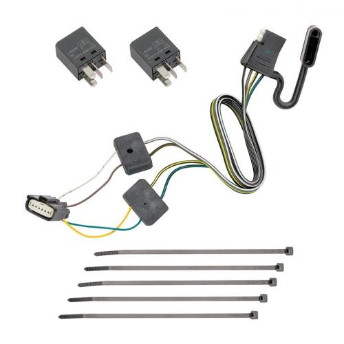 small resolution of trailer wiring harness kit for 18 19 chevy equinox gmc terrain w trailer wiring harness for gmc terrain as well as gmc yukon wiring